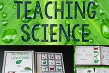Elementary Science / Teaching elementary level science