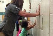 Sensory Needs / Sensory needs for kids with disabilities