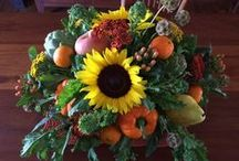 Thanksgiving / Thanksgiving recipes, decorating and entertaining ideas.