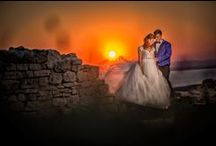 Love and sun / wedding,engagement,weddingphotography,planning,bride,groom,trash the dress,photographer,photo,marriage