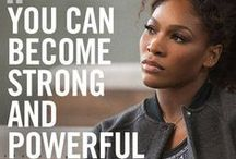 Badass Woman Power