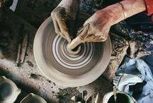 {Pottery}