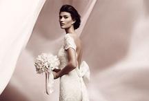 Somethin' White, Somethin' Bride / by Burcu A