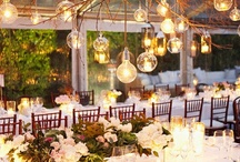 Weddings / by Ann Hill