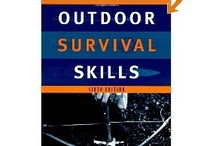 Recommended Reading / Handbooks and fieldguides recommended by the Frontier Bushcraft team.