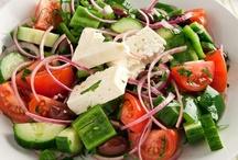 ~salads~  / by ARoc