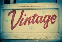 ~retro~vintage~flea market finds~ / by ARoc