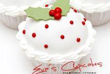 Cupcakes :X