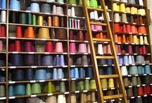 Färger och ögonfröjd