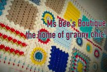Ms Bee's Boutique