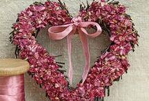 HEARTS / by Maryjean Gaumond