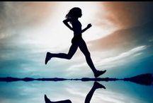 Just keep running..running,running