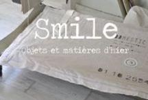 C'est en boutique ! / www.smileshop.bigcartel.com