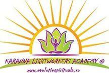 Karanna / Scoala de Dezvoltare Spirituala - Acreditata International IPHM