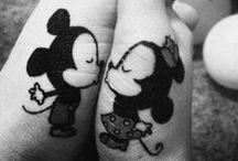 I <3 Disney!