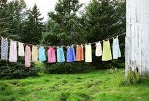 ~laundry day~ / by ARoc