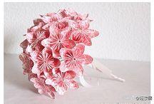 Flowers / DIY FLOWERS