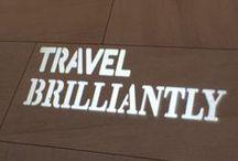 Travel Brilliantly
