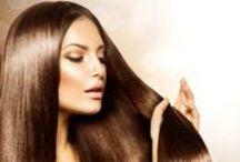 Уход за волосами / Все секреты красивых и роскошных волос! Узнай первым и получи море впечатлений!