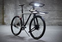 E-bike Era / electric bikes we like for design, functionality, innovation.