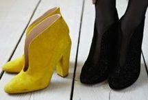 Shoes / Our dream? One pair of shoes a day!