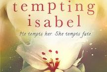 Book 1 _Tempting Isabel_ / Book 1 of Rissa's _Her Match_ series gives readers a paradise the dive into where Isabel has given up on love for fear of yet another tragedy befalling an innocent. Is there one man out there who can withstand her curse and conquer her stubborn pride?  (old working title Her Tryst with Fate)