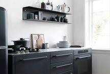 Keuken / Inspiratie voor een nieuwe keuken