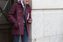 Stylish men / Of menswear  Fashion Shoes Style