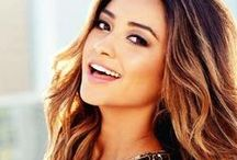 beauty&hair inspiration / Women who makes us feel more beautiful with their gorgous looks. Board is hair addict!