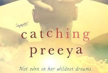 Book 3 _Catching Preeya_ / Of Rissa's debut series, Paradise South. Preeya is a dreamer. While Dr. Ben Trainer is wide awake to the realities of life — and death. Will they catch this second chance at deep and passionate love, or will it fly through their fingers like time and dreams and life do? Is paradise fleeting, or is it forever...