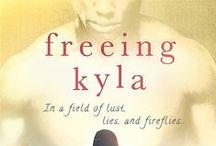 Book 5 _Freeing Kyla_ / Kyla fought hard for her country, but is she strong enough to fight for her heart? After her husband fails her and it feels like she has no strength left to go on, a glimmer of hope on the other side of a field of fireflies may be the spark that ignites her soul to fight for herself, to fight for love.