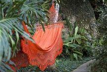 Bali villa inspiration