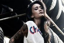 my girl crush / Jenah Yamamoto