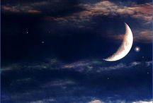 sky & space ♡