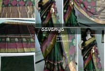 Aavanya / Hand Block Prints