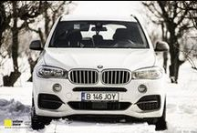 BMW X5 M50d / https://www.youtube.com/watch?v=nxAJyQC1yY8