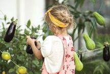 Children's Fashion / Children's Fashion