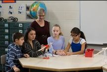 Classroom Ideas / Innovative classroom ideas for teachers of every grade. Take a look at the latest resources, pictures, and ideas; and share your own.