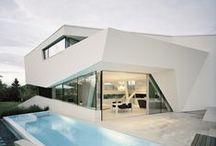 Architecture / The best architecture designs.