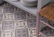 Decor Tegels / Verschillende soorten Decor tegels. oa Castello, Portugeese tegels, Vintage tegels en Keramisch decor