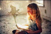 """La Magia dei Libri〽️✍ / """"LEGGERE E' CONOSCERE...LEGGERE E' CAPIRE...LEGGERE E' CRESCERE...""""Quando ero bambina sognavo che aprendo un libro i personaggi e quei luoghi fantastici prendessero vita ed io potessi vivere le loro avventure...(ⓛⓤⓐⓝⓐ)  NO PIN LIMITS-REPIN AT WILL!!!"""