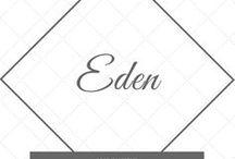 Eden [Buch]
