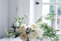 @ireneandflowers / Taken at @ireneandflowers' studio. All arrangements are made by irene and flowers team