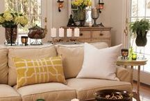 Nesting / General ideas and inspiration for the home