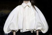 designers + details / Kenzo, Issey, Alexander McQueen, Dries van Noten et al..