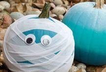 halloween. / Halloween ideas.