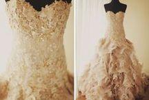 Wedding Ideas / by Sarah Forsythe