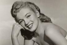 Marilyn / by Deborah Nieters