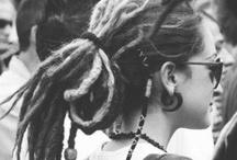 HAIR! / by Janet Howard
