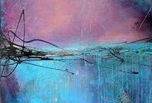 Art I Love / by Bridget Doyle